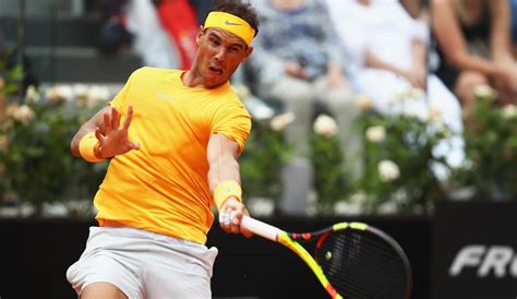 Nadal   Djokovic: Horario y donde ver por TV la semifinal ...