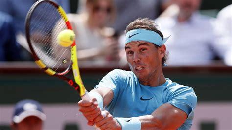 Nadal   Gasquet en directo: Roland Garros 2018, en vivo ...