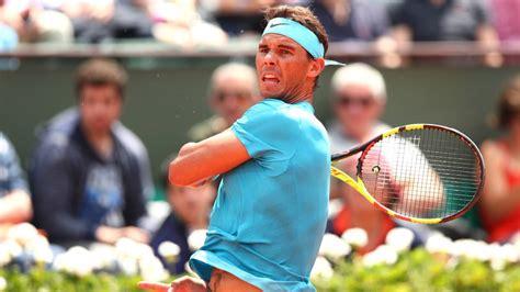Nadal   Marterer en directo: Roland Garros 2018, octavos ...