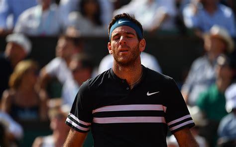 Nadal tames beastly Del Potro   Roland Garros   The 2018 ...