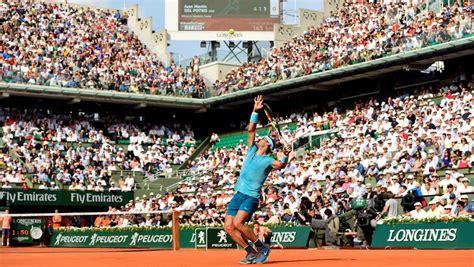 Nadal   Thiem de Roland Garros 2018: Horario y dónde ver ...