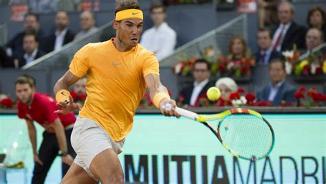 Nadal   Thiem: El Mutua Madrid Open, en directo