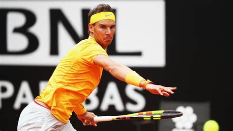 Nadal vs Djokovic: La semifinal del Masters 1000 de Roma ...