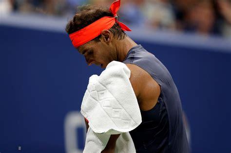 Nadal vs Thiem 2018 US Open QFs  9  – Rafael Nadal Fans