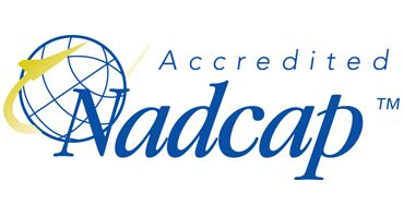 Nadcap NDT Testing Lab   ATS