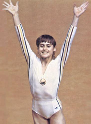 Nadia Comăneci - Wikipedia