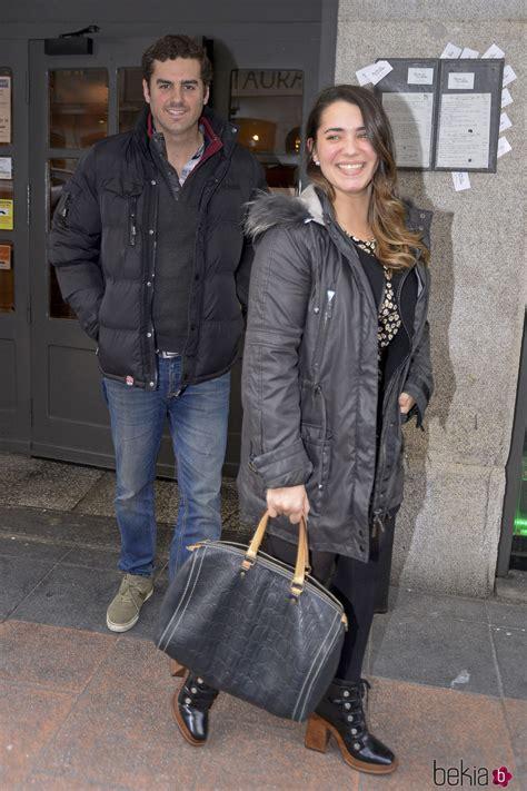 Naele Tablada y su novio en el 36 cumpleaños de Elena ...