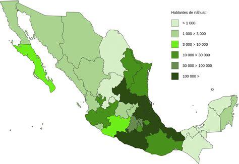 Nahuatl: Historia, Origen, Ubicación, Tradiciones, y mucho ...