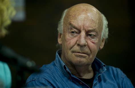 naiz:   Fallece el escritor uruguayo Eduardo Galeano