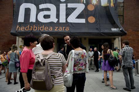 naiz:   Gara.net deja en manos de NAIZ la última hora ...