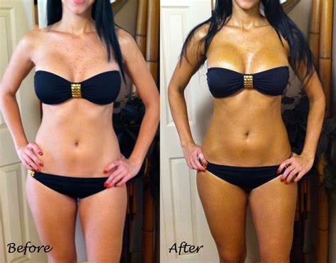Naked Sugar Organics Mobile Spray Tans And Body Wraps ...