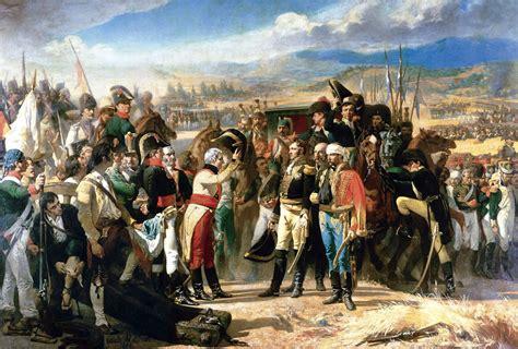 Napoleón Bonaparte, el emperador de España
