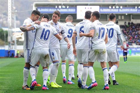 Napoli vs Real Madrid, 2017: Match Preview   Managing Madrid