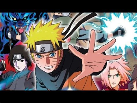 Naruto Audio Latino Capitulo 1 - ver online sub espanol