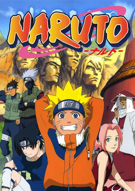 Naruto clássico dublado completo - Download Torrent ...