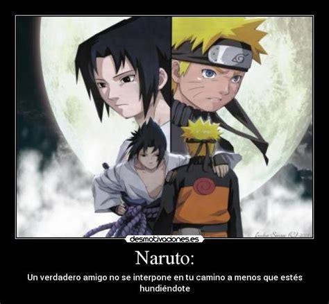 Naruto: | Desmotivaciones
