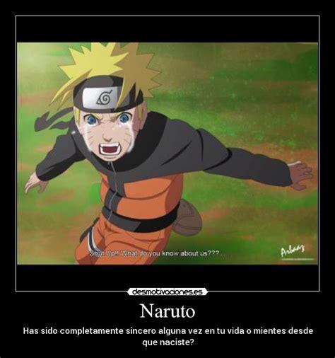 Naruto | Desmotivaciones