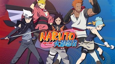 Naruto MMORPG (Oficial) - Taringa!