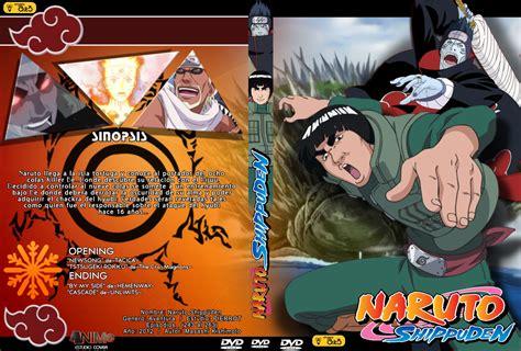 Naruto + Naruto Shippuden [Sin relleno] [81/272]
