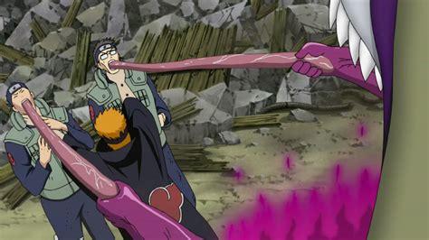 Naruto News: Mitologia e Folclore   Pein Rikudou, Os Seis ...