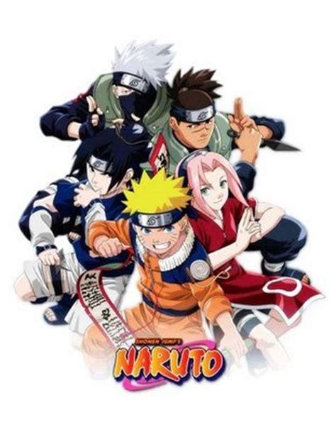 Naruto online   1ª temporada