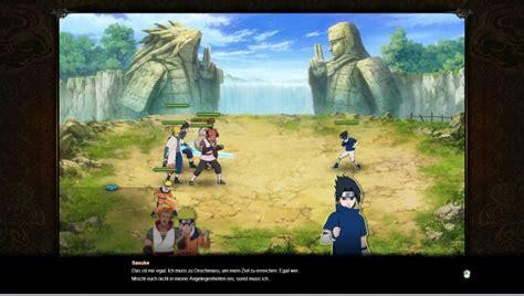 Naruto Online: Ab sofort verfügbar - COMPUTER BILD SPIELE