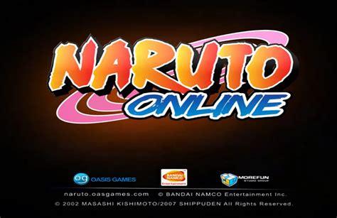 Naruto Online de Selo Amaldiçoado -- OASIS GAMES | PRLog