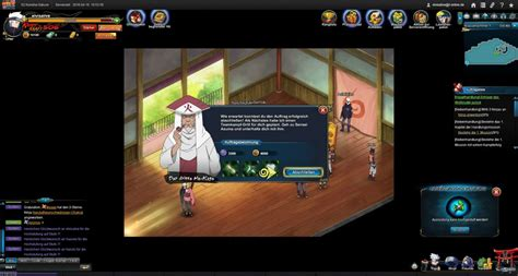 Naruto Online (Oasis Games) | Mighty Games Mag