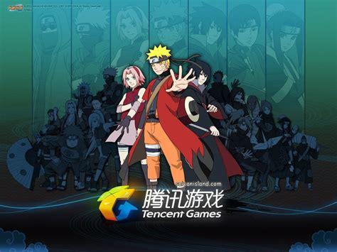 Naruto Online: TODA la información - PC - Vandal