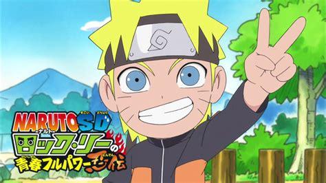 Naruto SD Capitulo 1