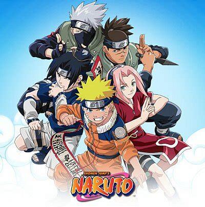 Naruto Serie Completa: Serie animada, peliculas y ovas ...