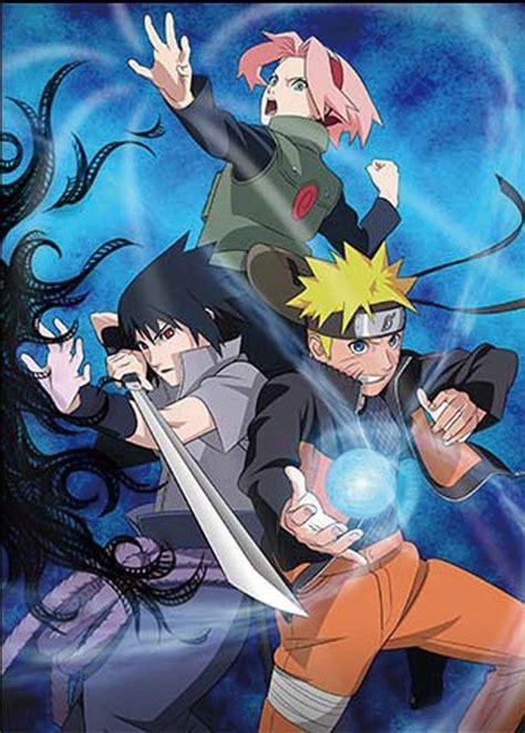 Naruto Shippuden 2015 Calendar | Naruto series, Naruto ...