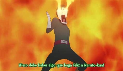Naruto Shippuden Capitulo 495 Sub Español HD
