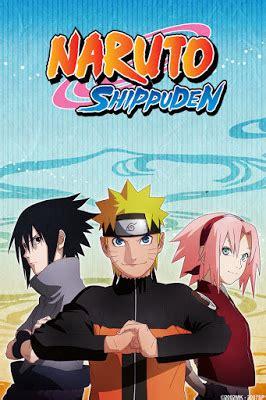 Naruto Shippuden Capitulos