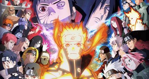 Naruto Shippuden Completo Todos Os 500 Episódios + Boruto ...
