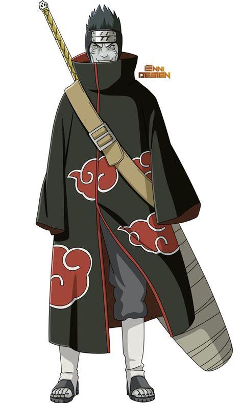 Naruto Shippuden|Kisame Hoshigaki (Akatsuki) by ...