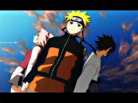 Naruto Shippuden Opening 2 Full - YouTube