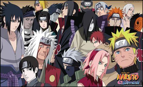 Naruto Shippuden   The Whisper Box