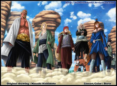 Naruto Shippudent Serie Completa (Mega) (MP4) - Identi