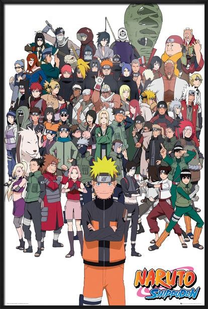 Naruto Shipuden All Image collections - Wallpaper And Free ...