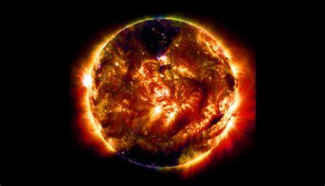 NASA: Las fotos más espectaculares del Sol tomadas por una ...