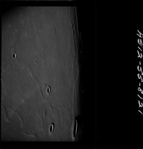 NASA_PROGRAMA APOLO   Historia