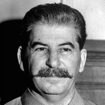 NASTO PPA: Joseph Stalin_Soviet Union