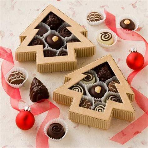 Natale: 5 idee regalo per gli amanti del cioccolato ...