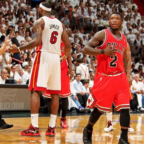 Nate Robinson Campaigns for Bulls Reunion in Wake of Rajon ...