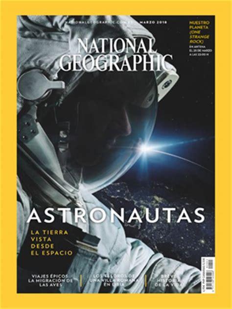 National Geographic - Ciencia, naturaleza, historia y viajes