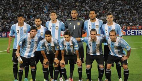 National Soccer Team | PanamericanWorld
