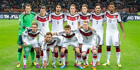 National Teams :: DFB   Deutscher Fußball Bund e.V.