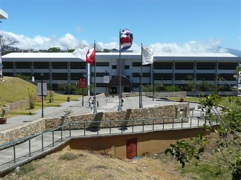National University of Costa Rica