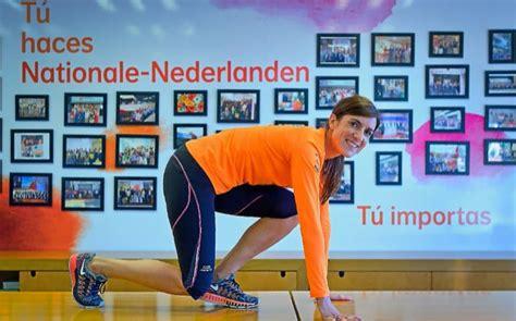 Nationale Nederlanden apuesta por el running